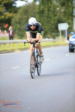 BIKE Stoke-on-Trent Triathlon