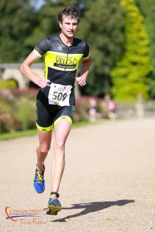 Stoke-on-Trent Triathlon