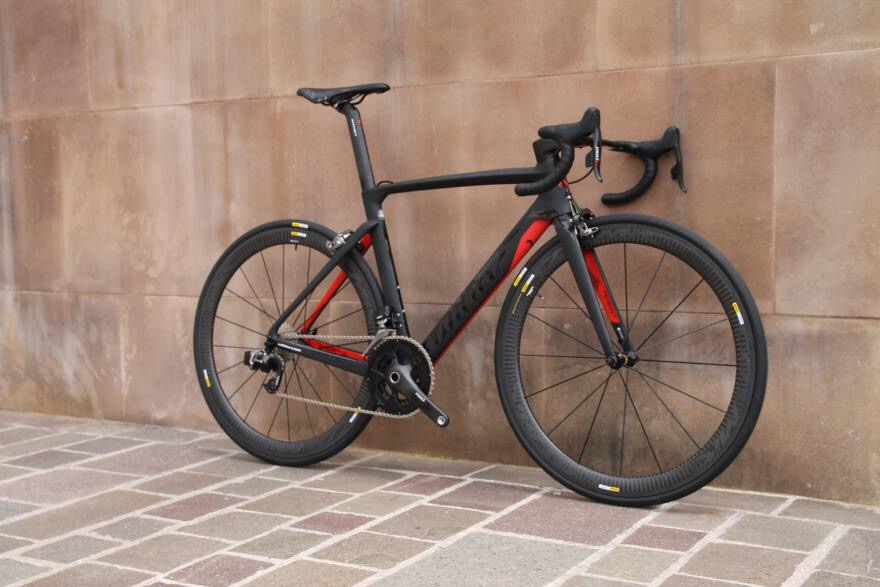 3a0a564f31c Riding The Wilier Cento 10 Air – *Deposits Now Being Taken In Store ...